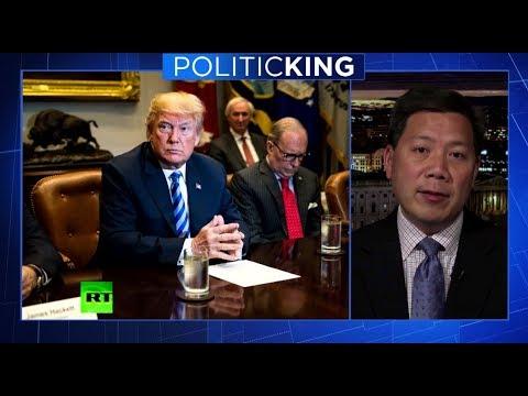 PoliticKing. США — Китай: торговая война откладывается?