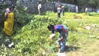 Swachh Bharat Abhiyan: Cantonment Board Jabalpur
