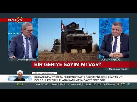 Türkiye'nin sınır hazırlığı