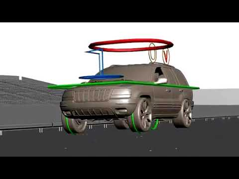 Что умеет компьютерная анимация