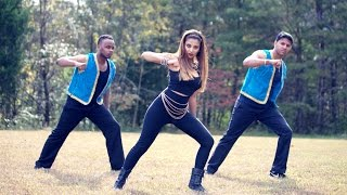 Marjaani Marjaani | Bollywood Hiphop (Bollyhop) Dance Choreography | Deepa Iyengar