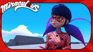 Miraculous - Le storie di Ladybug e Chat Noir | Un tritone in gabbia