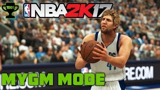 NBA 2K17 MyGM: 3 Moves to make as the Dallas Mavericks in NBA 2K17 MyGM/MyLeague Mode