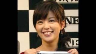 中野美奈子 アナ 結婚 3月挙式 の 報道も!?以前から噂になっていたお...