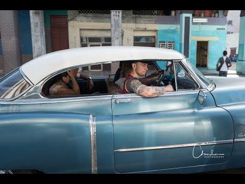 Cuba 2018, a photographical journey