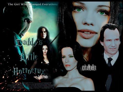 Severus Snape x Oc // Daddy' s Little Horrocrux// Harry ...  Severus Snape x...