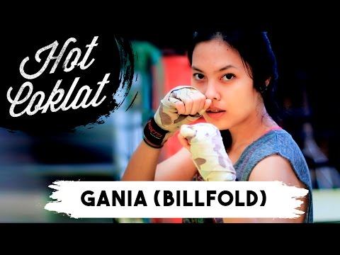 Hot Coklat: Gania (Billfold)