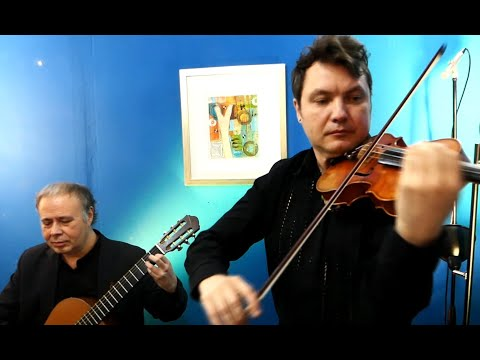 Libertango (Astor Piazzolla)