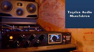 Raumzeitmaschine Vocal & Guitar (different settings)