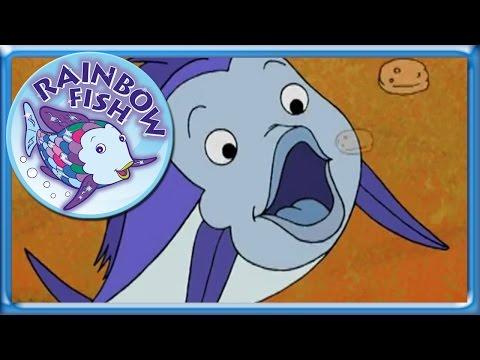 Rainbow Fish - Episode 20 - Working Fish