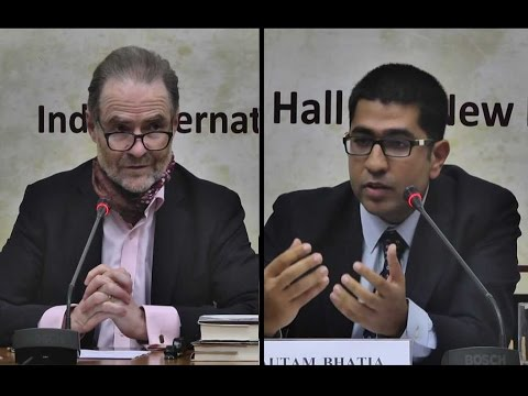 The Vidhi Dialogues: Prof. Timothy Garton and Mr. Gautam Bhatia on Free Speech