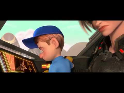 Toy Story | Alien Carolers | Disney•PixarKaynak: YouTube · Süre: 24 saniye