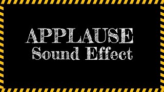 Applause Sound Effect Free Download MP3   Pure Sound Effect