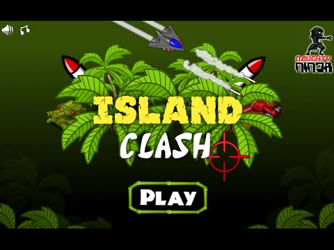 Island Clash Full Gameplay Walkthrough
