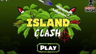 Island Clash Full Gameplay Walkthrough