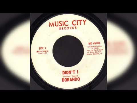 Darondo - Didnt I (Music.City.MC-45-894.US.1973)