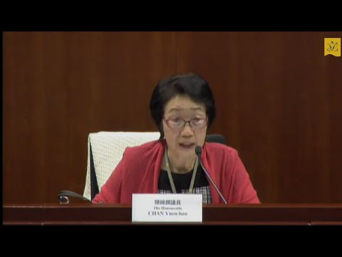Panel on Welfare Services (2014/06/30)