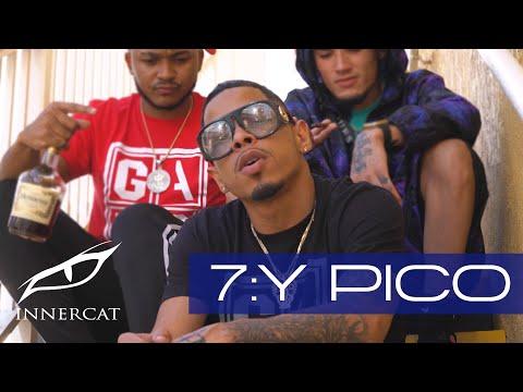 7:Y Pico – Jamby El Favo