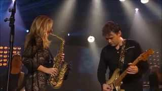 Candy Dulfer - Lily Was Here (Live) Gustavo Z