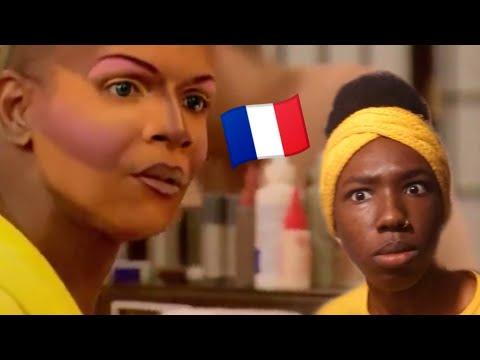 I Translated Rupaul S Drag Race Memes En Francais