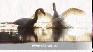 Juha Tapio - Ohikiitävää (lyrics)