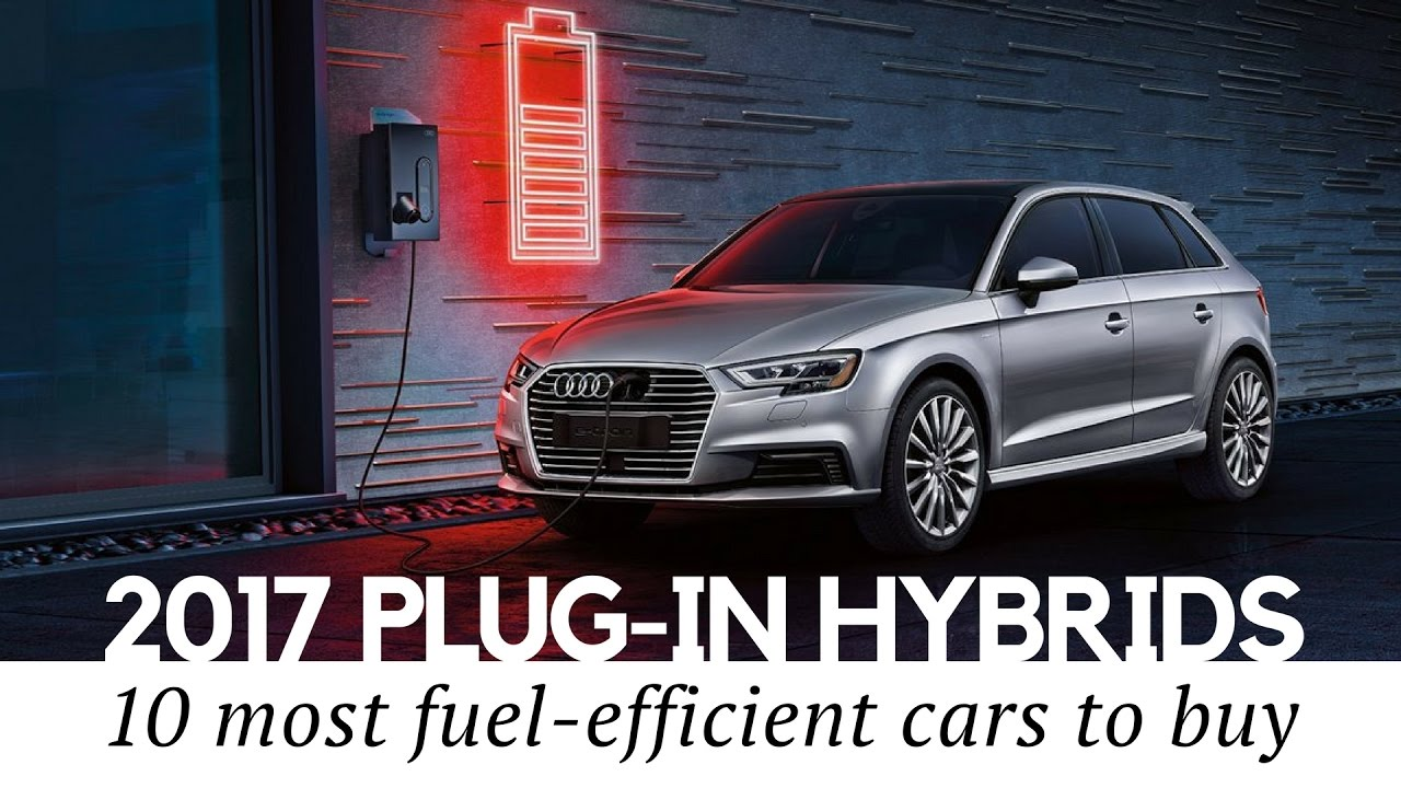 10 Best Plug In Hybrid Cars To 2017 Prices And Technical Specifications Compared