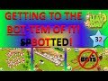 HAY DAY - BOTS! GETTING TO THE BOT-TEM OF THE PROBLEM! A GUIDE ABOUT BOTS!