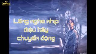 [Vietsub] Luhan - The Inner Force