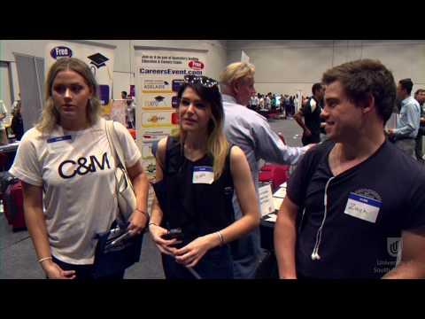 UniSA Careers Expo 2017