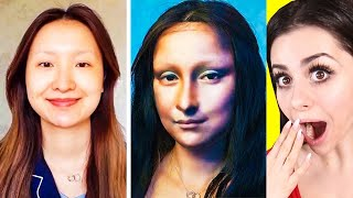 Makeup Transformations You NEED TO SEE !