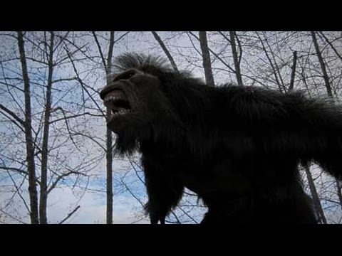Horror Movies Full Movies - Yeti Bigfoot - Ghost Scary Horror American New Full Movies