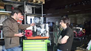 Обзор пейнтбольных компрессоров высокого давления