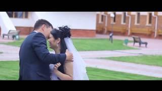 Кокшетау свадьба Мирас и Мадина