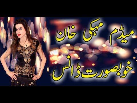 Jadan Char Gai | Ft. Madam Mehiky Khan Best Dance Performance | Saim Studio