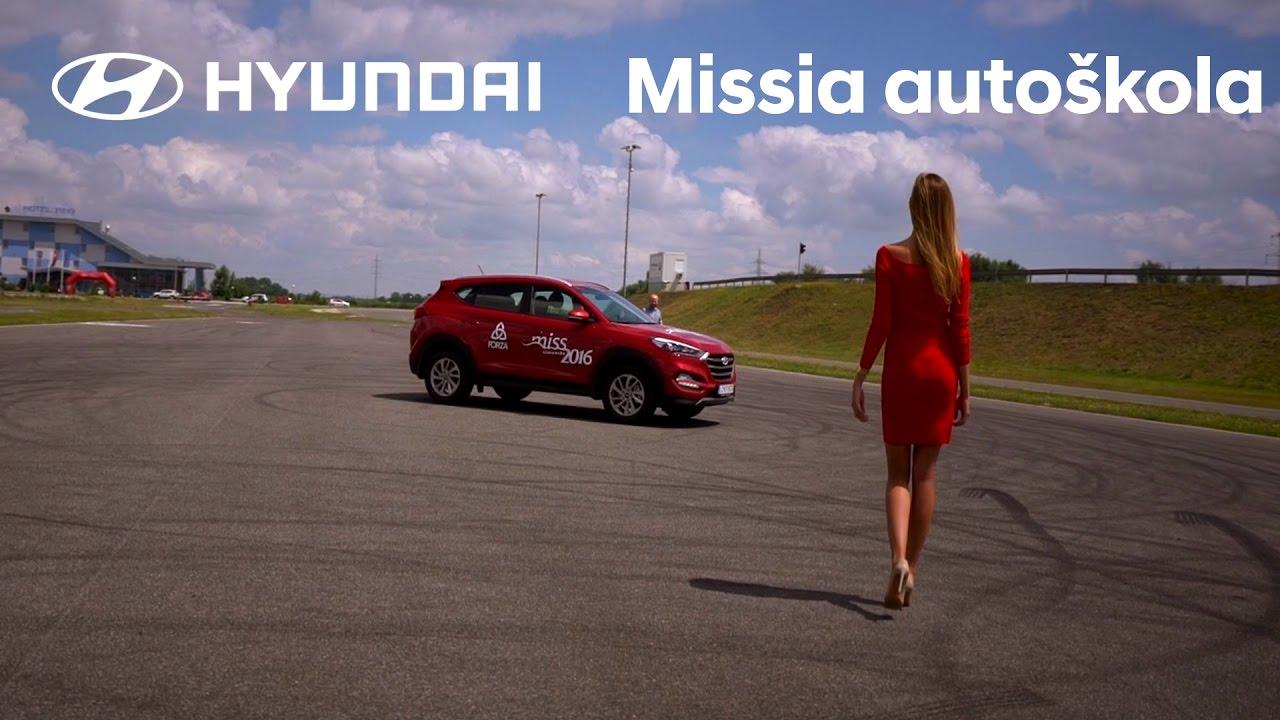 Missia autoškola (1/6): Lekcia 1 - Zoznámte sa s autom - YouTube