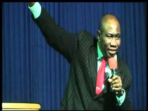 POWER FOR DOMINION CONVENTION 2013 DAY 3 PART 1