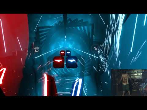 Beat Saber Nitro Fun - Final Boss