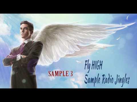 Fly High Radio Jingle Samples