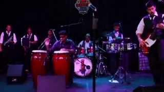 Electric Piquete EPK - Latin funk / jazz from Miami