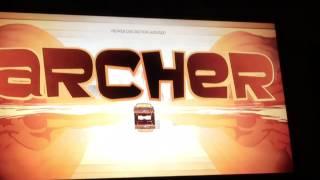 Archer Season 7 Promo April