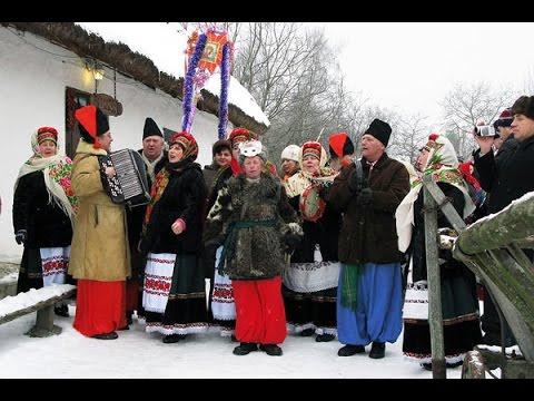 Колядники polskie kolędy