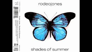 RODEO JONES - SHADES OF SUMMER (CJ 12inch Club Mix)