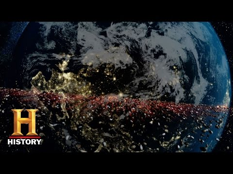 Doomsday: 10 Ways the World Will End - Collision Course (Bonus) | History