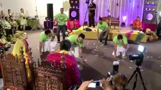 mariage pakistanais Girls Vs Boys in london AVRIL 2013 bollywood mariage hindou mariage indien