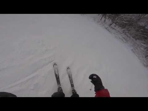 Beech Mountain Ski Resort Black Diamonds