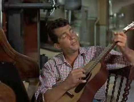 Dean Martin - That's What I Like