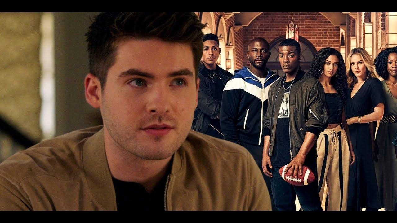 All American: Where's Asher In Season 4's Premiere?