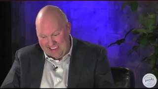 Marc Andreessen, John Doerr, and others share who they