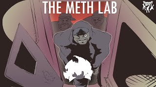 Method Man - The Meth Lab (Animated Trailer)