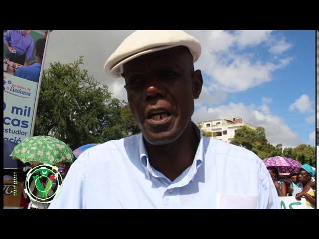 Culpan empresarios tráfico ilegal de haitianos